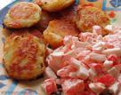 салат с грейпфруктом