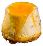 сырный бисквит
