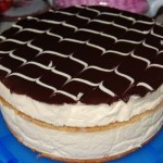 торт птичье млоко