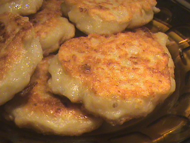 блюда из цветной капусты простые рецепты