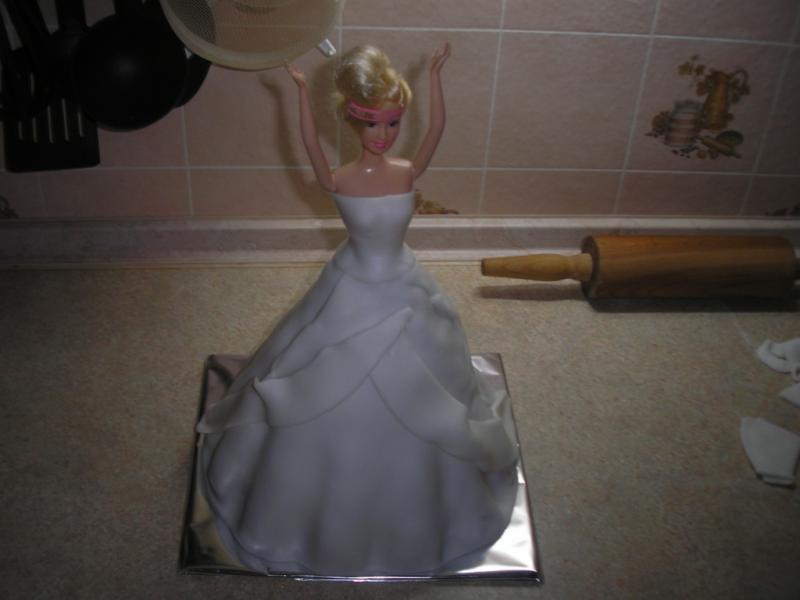 Как сделать для торта машинки с