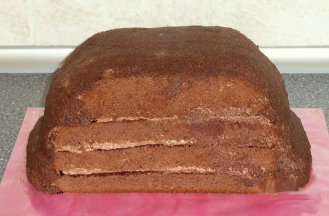 Идеи тортов из мастики фото