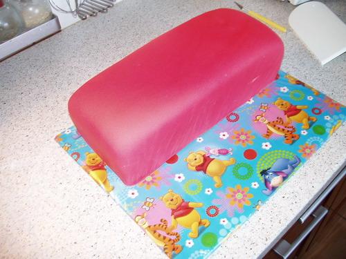детские торты машина мастер