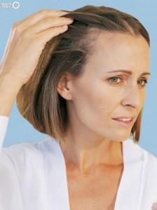 Лечение волос обучение