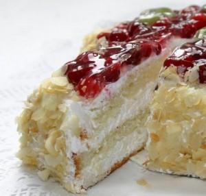 самый простой рецепт пирога или торта