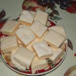 Маршмеллоу в домашних условиях — рецепт лукума.