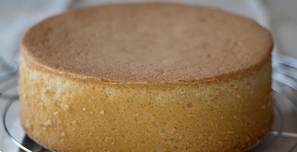 Как сделать тесто для торта