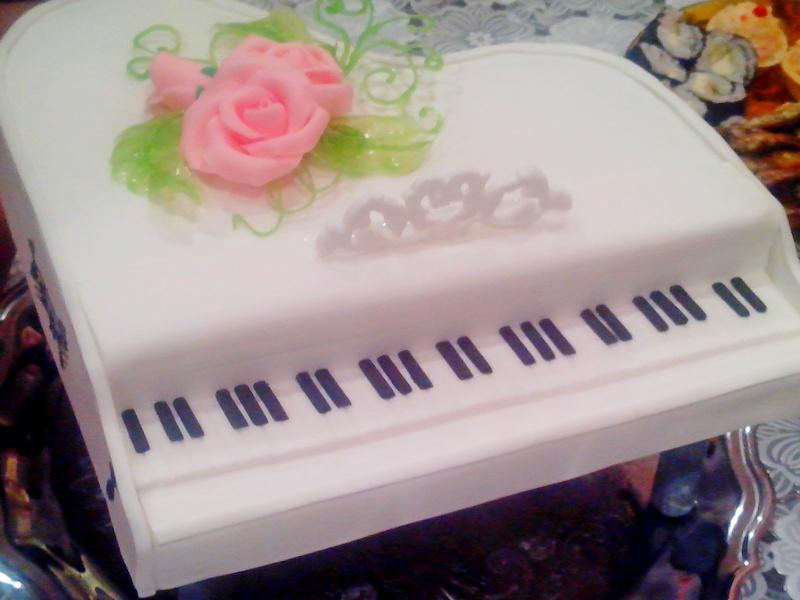 Торт на день рождения выбираем состав