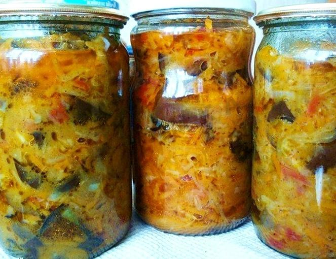 Солянка из капусты с грибами на зиму : 2 рецепта «Пальчики оближешь!»