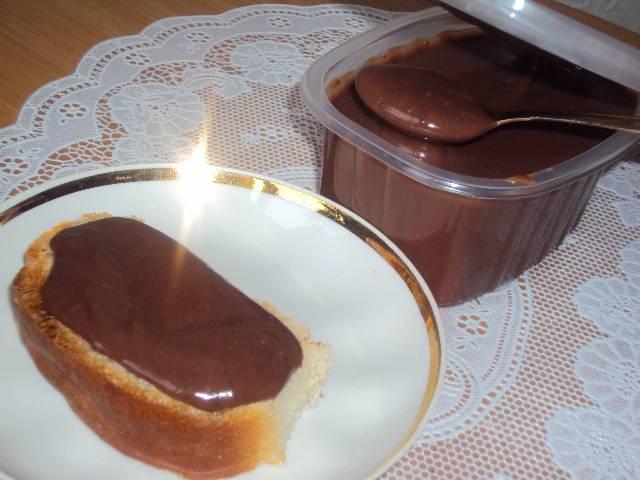 Как сделать нутеллу дома рецепт с фото без орехов