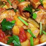 Рецепт азу – вкуснейшего татарского блюда