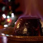 Новогодний десерт вареный творожный пудинг с апельсинами – английский популярный десерт