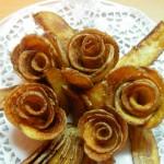 картопляні троянди