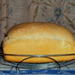 Хлеб семейный – приготовление в духовке