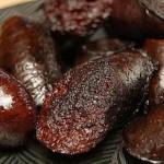 Кровяная колбаса. Рецепт кровянки для пасхального стола