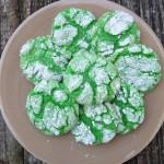 Ванильное печенье Весна. Рецепт домашнего печенья