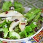 Salat-s-syirom-grushey-i-oreshkami