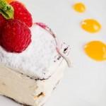 Пирожные с маскарпоне – невероятно нежный десерт