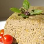 Мясной паштет с морковью – рецепт старорусской кухни