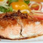 Тушеная рыба с овощами – приготовление в мультиварке