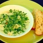 суп из цветной