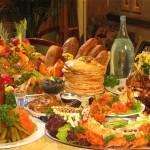 Старорусская кухня – вкуснейшие забытые рецепты