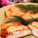 Курица в мультиварке. Рецепт курицы с овощами по-французски
