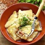 Кундюмы с гречкой и грибами – рецепт старорусской кухни