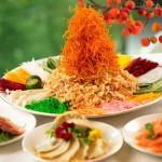 Новогодний салат Богатства и счастья – подарит вам удачу!
