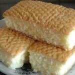 Невероятно нежный десерт – сербский мох