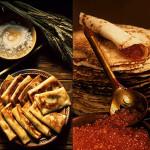 Русские блины гречневые – исконно старинное блюдо
