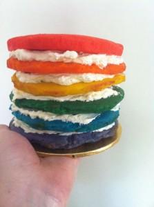 Самый большой торт с днём рождения фото 2