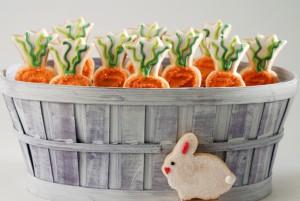 Сладкие пасхальные украшения. Как украсить пасхальный десерт?