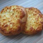 Шанежки с сыром по старорусскому рецепту