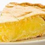 Лимонный пирог – потрясающе нежный!