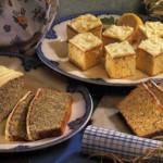 Лимонно-маковый пирог по старинному рецепту