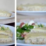 Запеканка с курицей, грибами, кабачками – рецепт для мультиварки