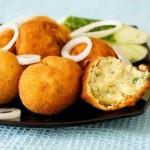 Картофельные крокеты – быстро, просто, вкусно!