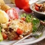 Пикантная куриная печень – рецепт итальянской кухни