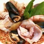Ризотто с морепродуктами – традиционное итальянское блюдо на вашем столе