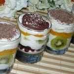 Творожный десерт – вы «проглотите язык»!