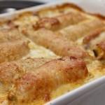 Ростбиф в карамели с пикантным соусом, пошаговый рецепт с фото